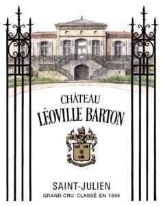 Léoville Barton